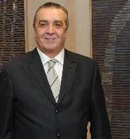 l'ambassadeur algérien auprès de l'Union européenne, Amar Bendjama