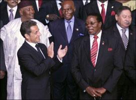 Afrique-France : le Maroc défend une coopération triangulaire durable