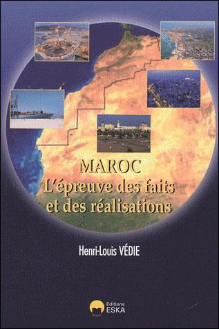 Edition : Henri Louis Vedie livre une analyse persévérante de l'économie marocaine