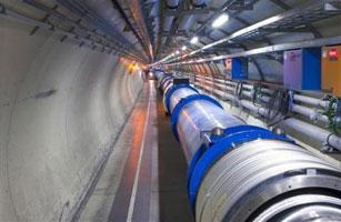 Maroc - UE : le CERN donne libre accès aux chercheurs marocains