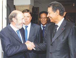 Maroc-Espagne : des relations à l'épreuve des tensions passagères