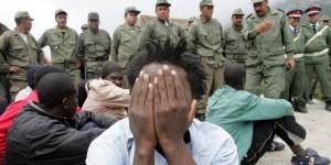 Maroc-UE-immigration