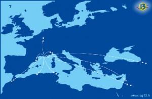carte-espace-euromediterraneen
