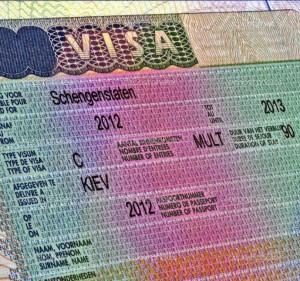 shengen visa for ukrainian citizen, europe travel details