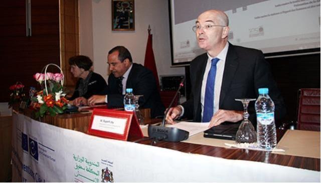 Adh sion en cours du maroc aux conventions cl s du conseil - Cabinet de conseil en strategie maroc ...